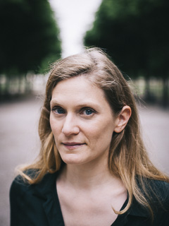 Magdalena Kronschlaeger Nude Photos 82
